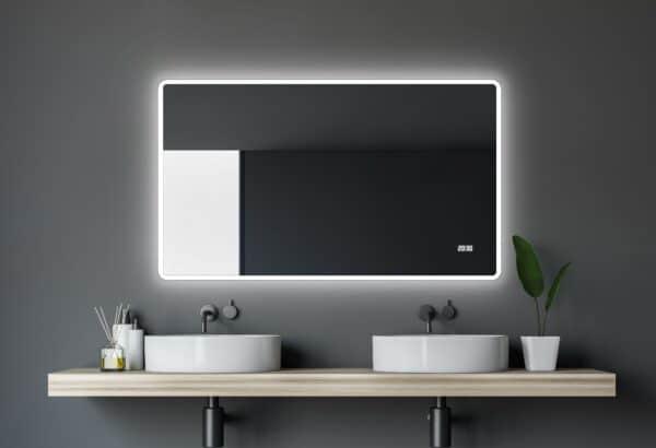 Badezimmerspiegel-120cm-Breite-mit-LED-TALOS-SUN-Lichtspiegel-Shop