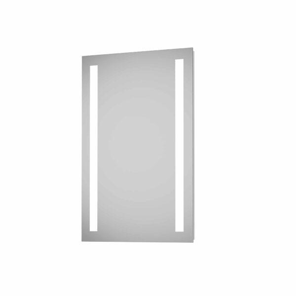 Badspiegel mit Beleuchtung TALOS LIGHT Breite 50x70cm