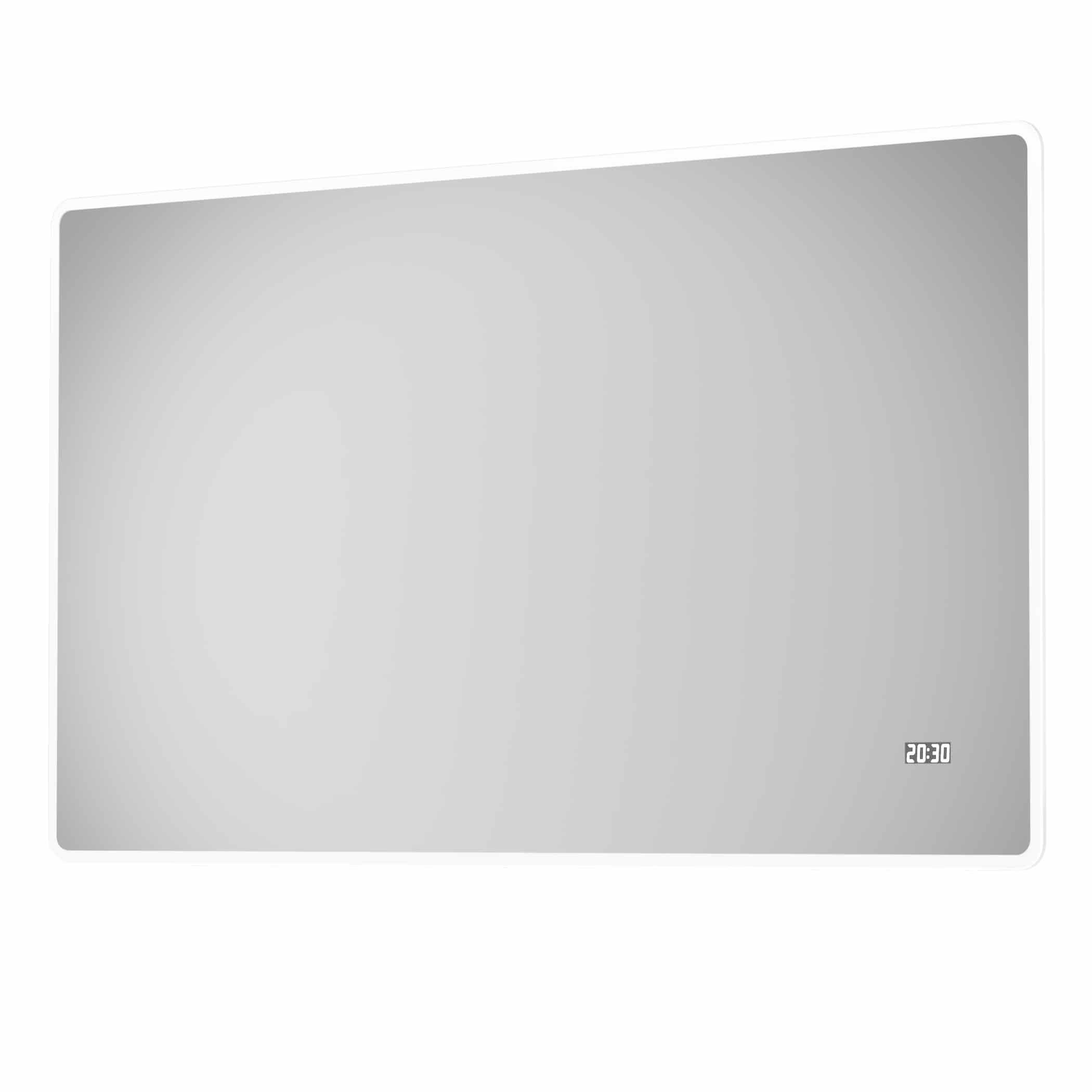 Badezimmerspiegel 120 Cm.Badezimmerspiegel 120cm Breite Talos Sun Lichtspiegel Shop