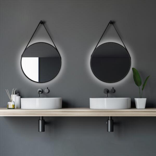 Wandspiegel-rund-mit-LED-TALOS-BLACK-LIGHT-Lichtspiegel-SHop