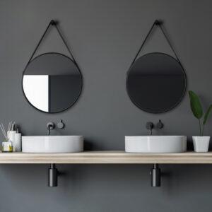 Badspiegel-TALOS-BLACK-VOGUE-Lichtspiegel-Shop