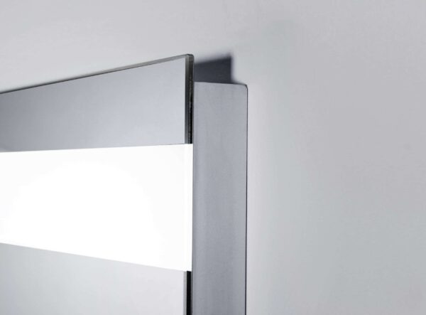 TALOS HOME Lichtspiegel LED Lichtstreifenansicht