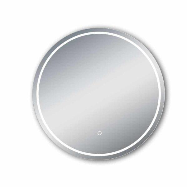 round bathroom mirror LED TALOS MOONSHINE Freestanding