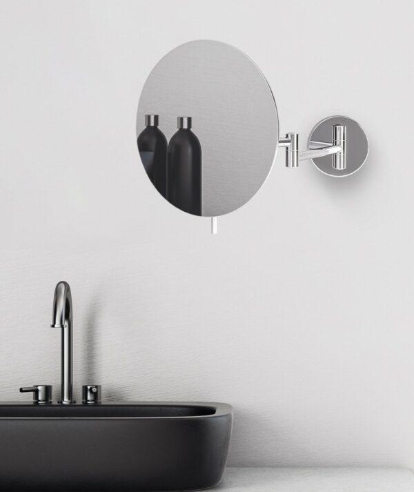 Wandkosmetikspiegel-rund-TALOS-CHIOS-Lichtspiegel-Shop