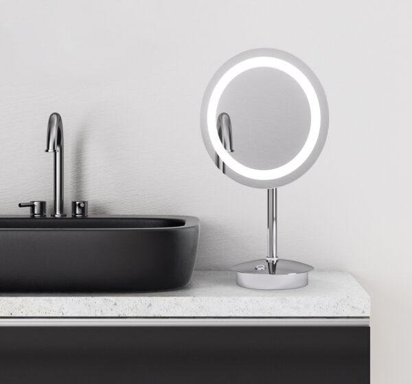 LED-Kosmetikspiegel-rund-TALOS-SAMOS-Lichtspiegel-Shop