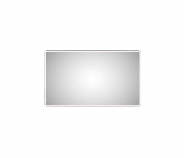 TALOS MOON LED Badspiegel mit Rundumbeleuchtung Freisteller