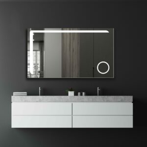Badspiegel-TALOS-ARROW-Lichtspiegel-Shop